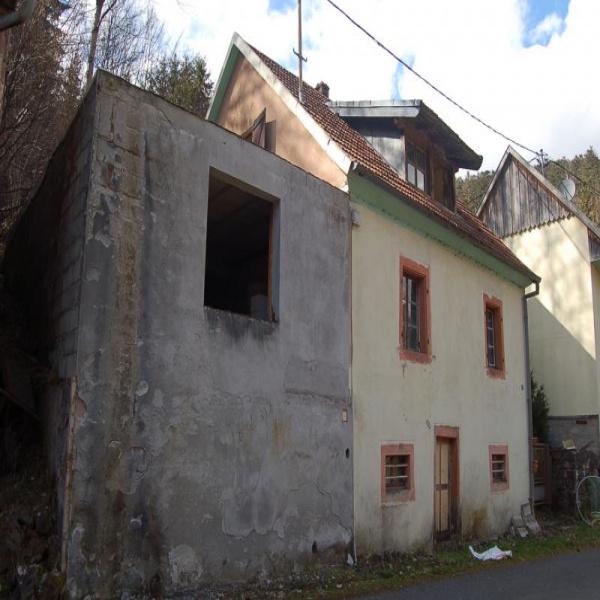 Offres de vente Maison de village Grandfontaine 67130