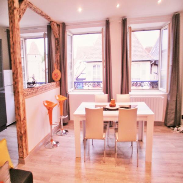 Offres de location Appartement Obernai 67210